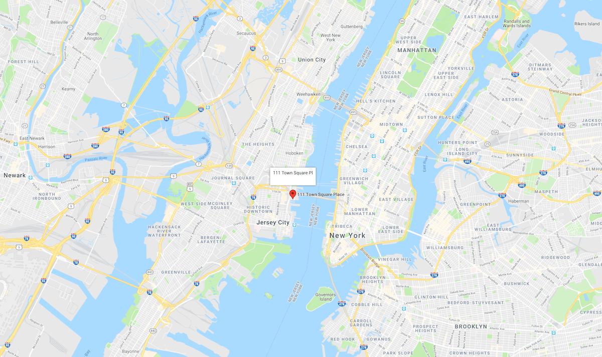 CIPR New York Location