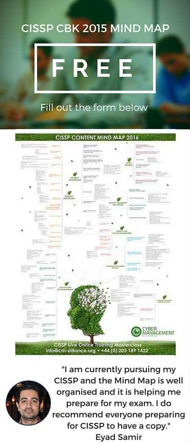CISSP Certification Course