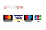 Worldpay INR Small
