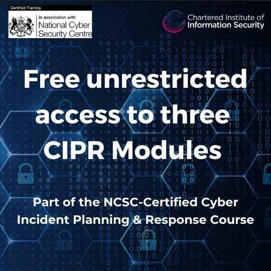Three Free Modules CTA