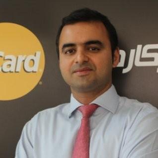 Amit Mehta From MasterCard
