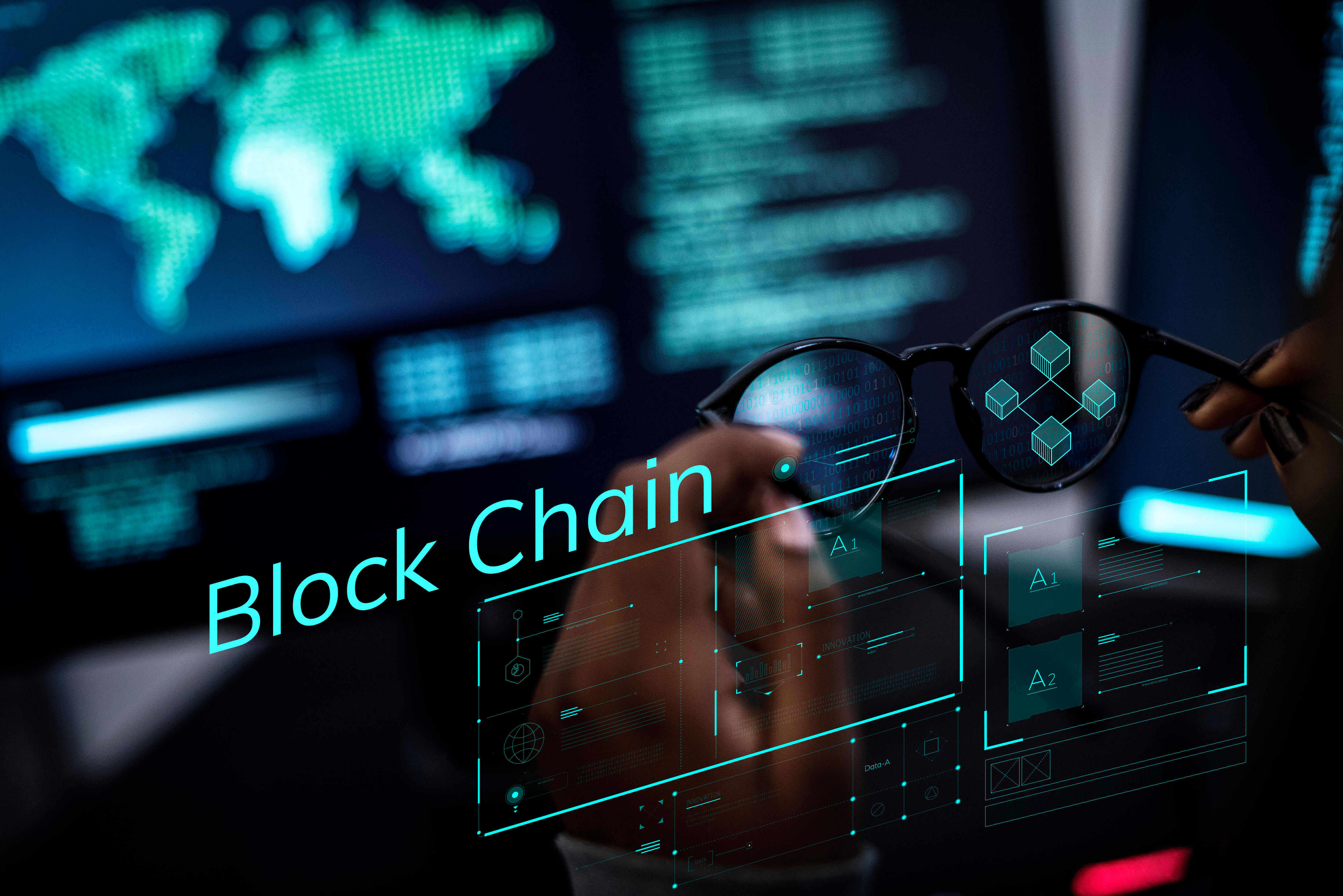 The Future Use Cases of Blockchain for Cybersecurity