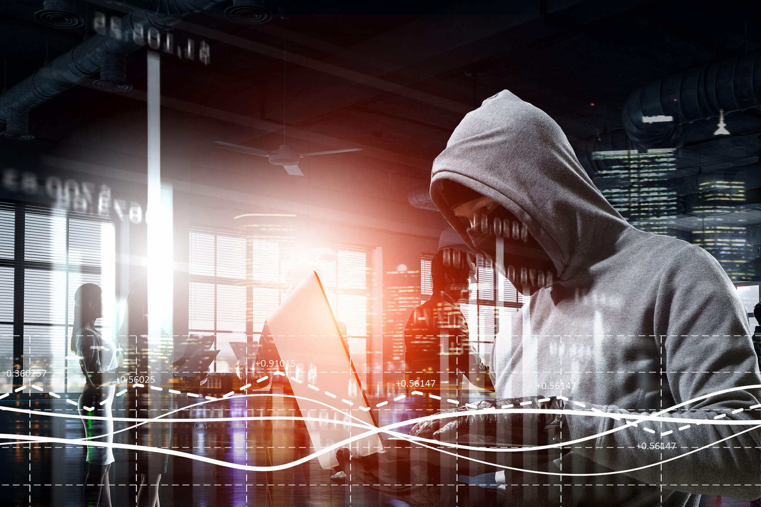 Protect Your Business from Cyber Threats in 2021