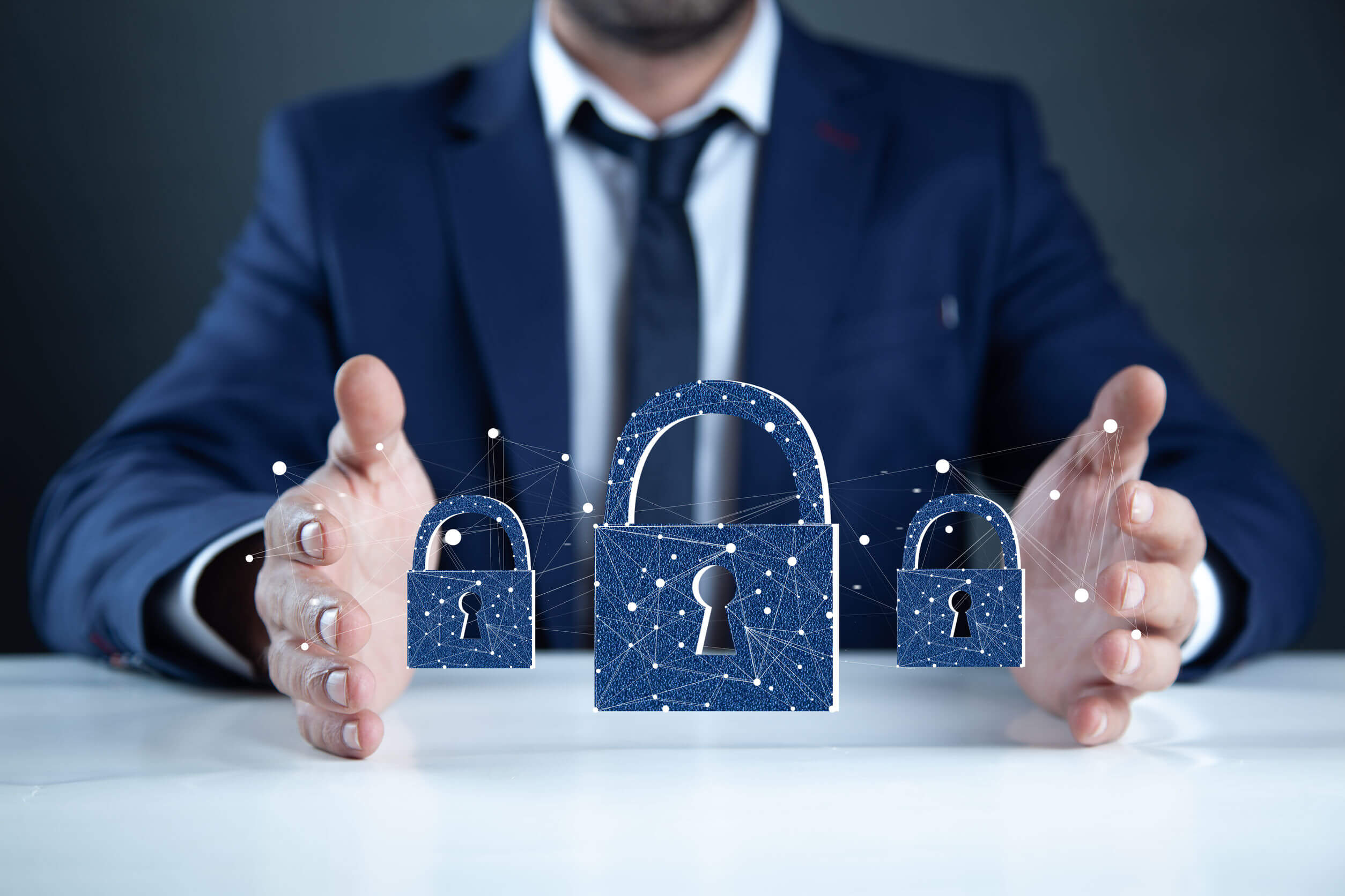 5 Benefits of Investing in Cyber Security & IT solutions in 2021