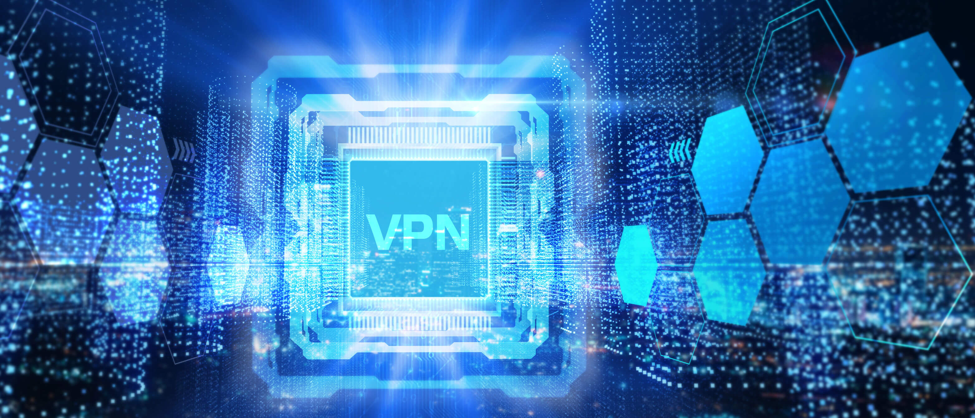 A Beginner's Guide to Using VPN Protection Online