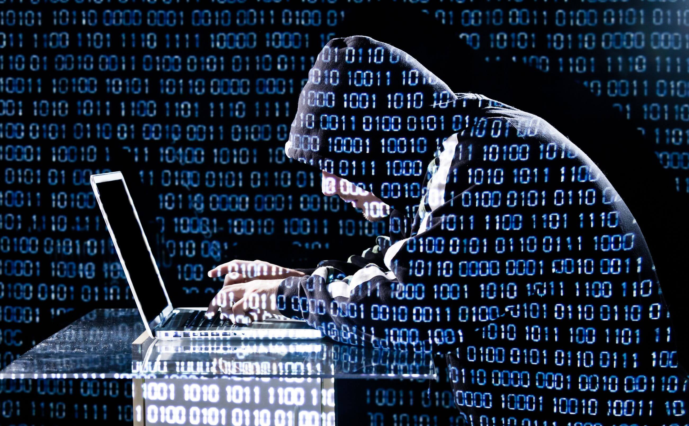5 ways to protect your company from cyber-attacks
