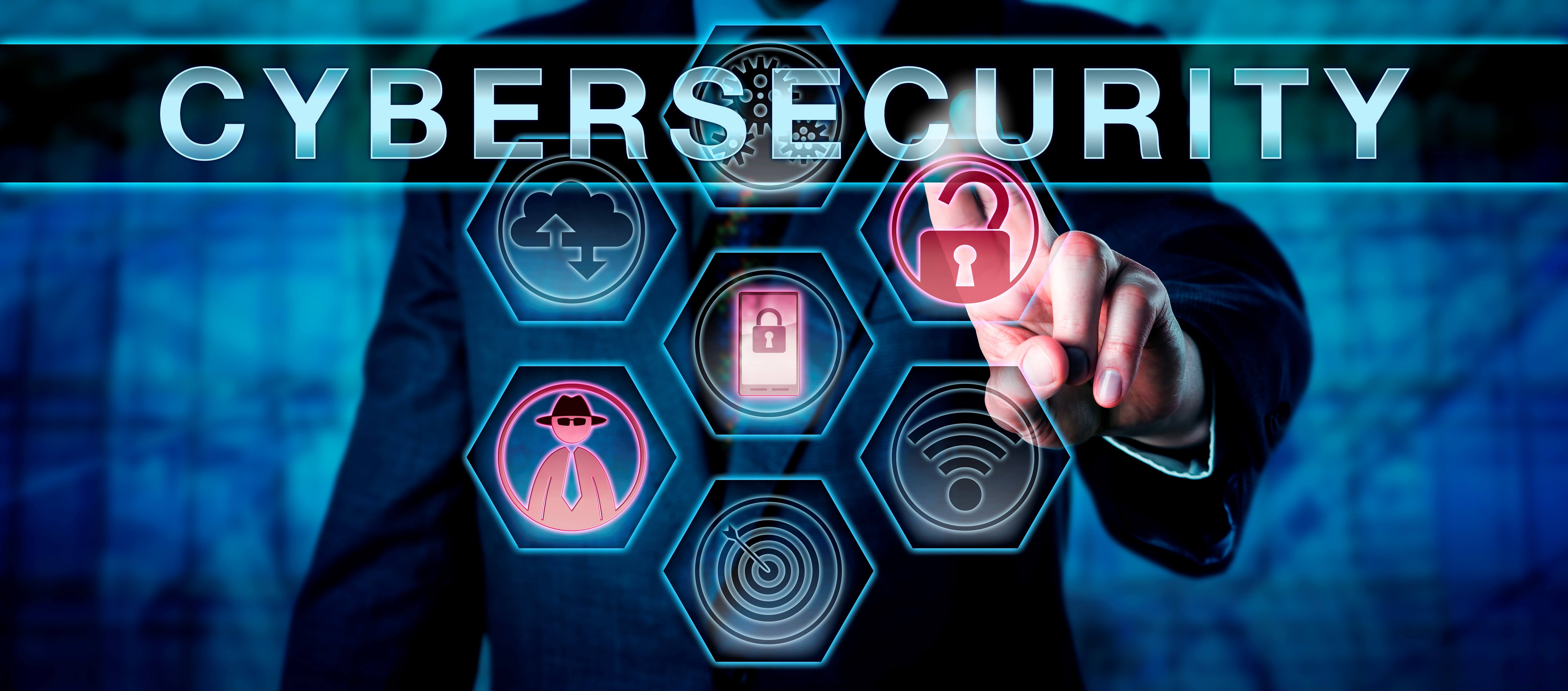 What is Cybersecurity? Everything You Need to Know