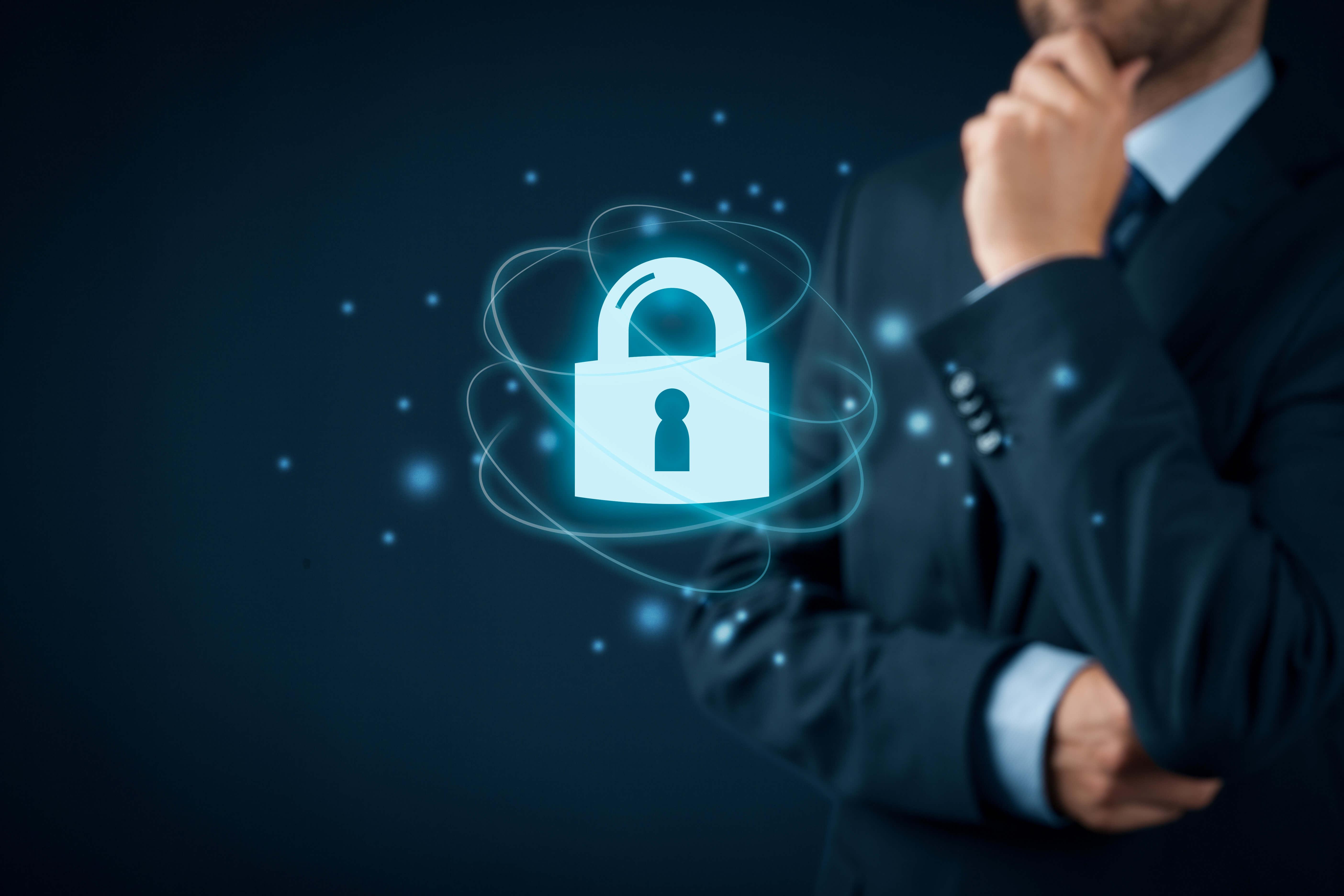 3 Cybersecurity Start-up Ideas