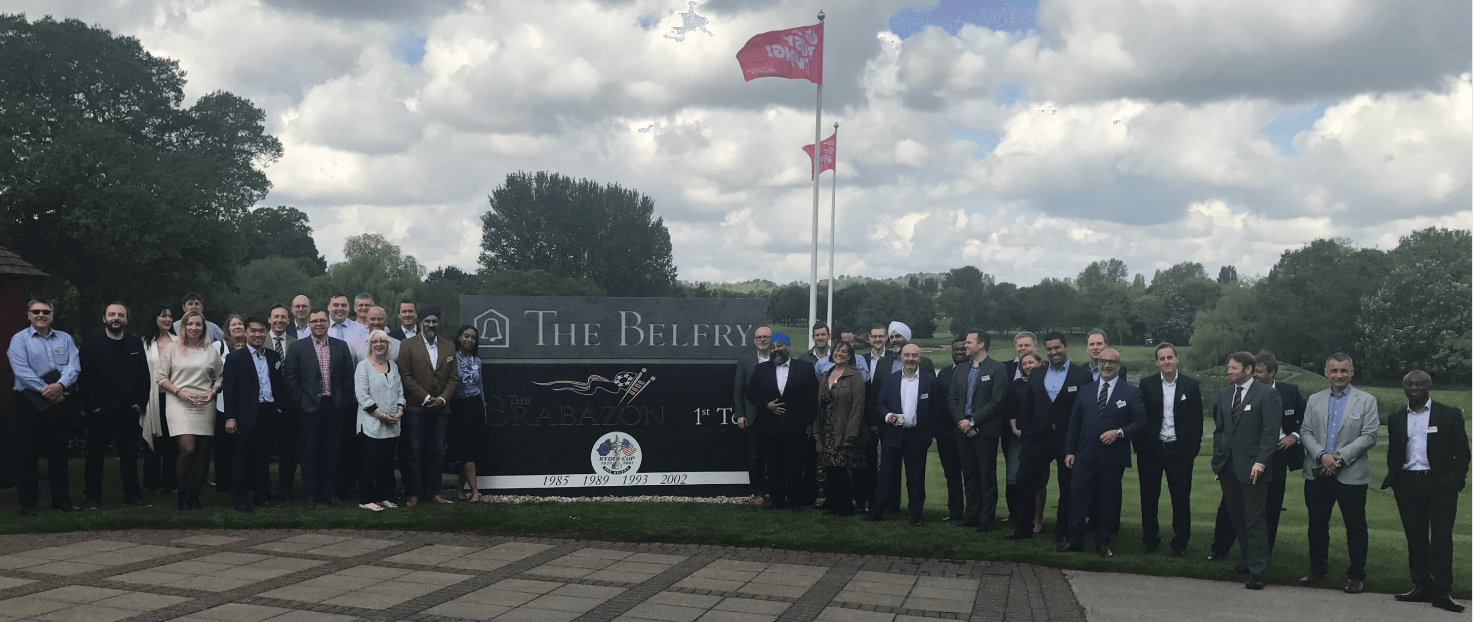 CMA Host Inaugural Wisdom of Crowds Live Event at The Belfry
