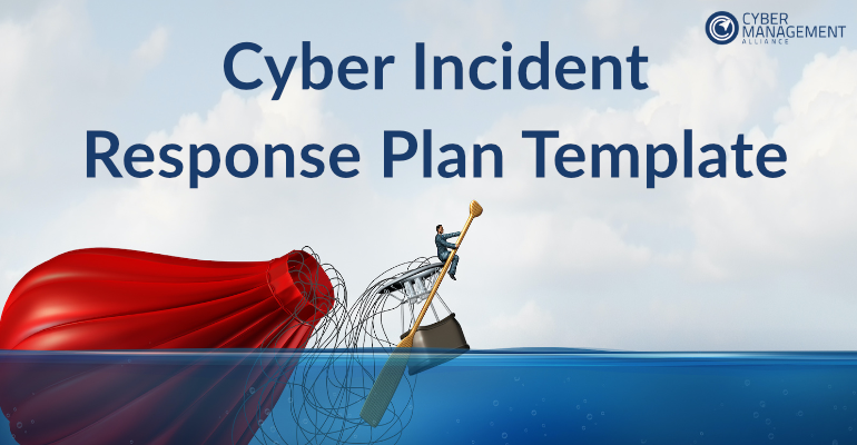Essential Components of a Cyber Incident Response Plan Template