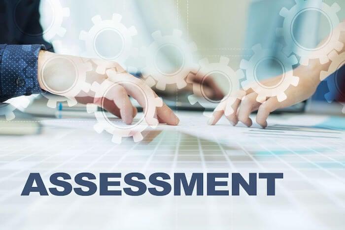 Assessment (1)
