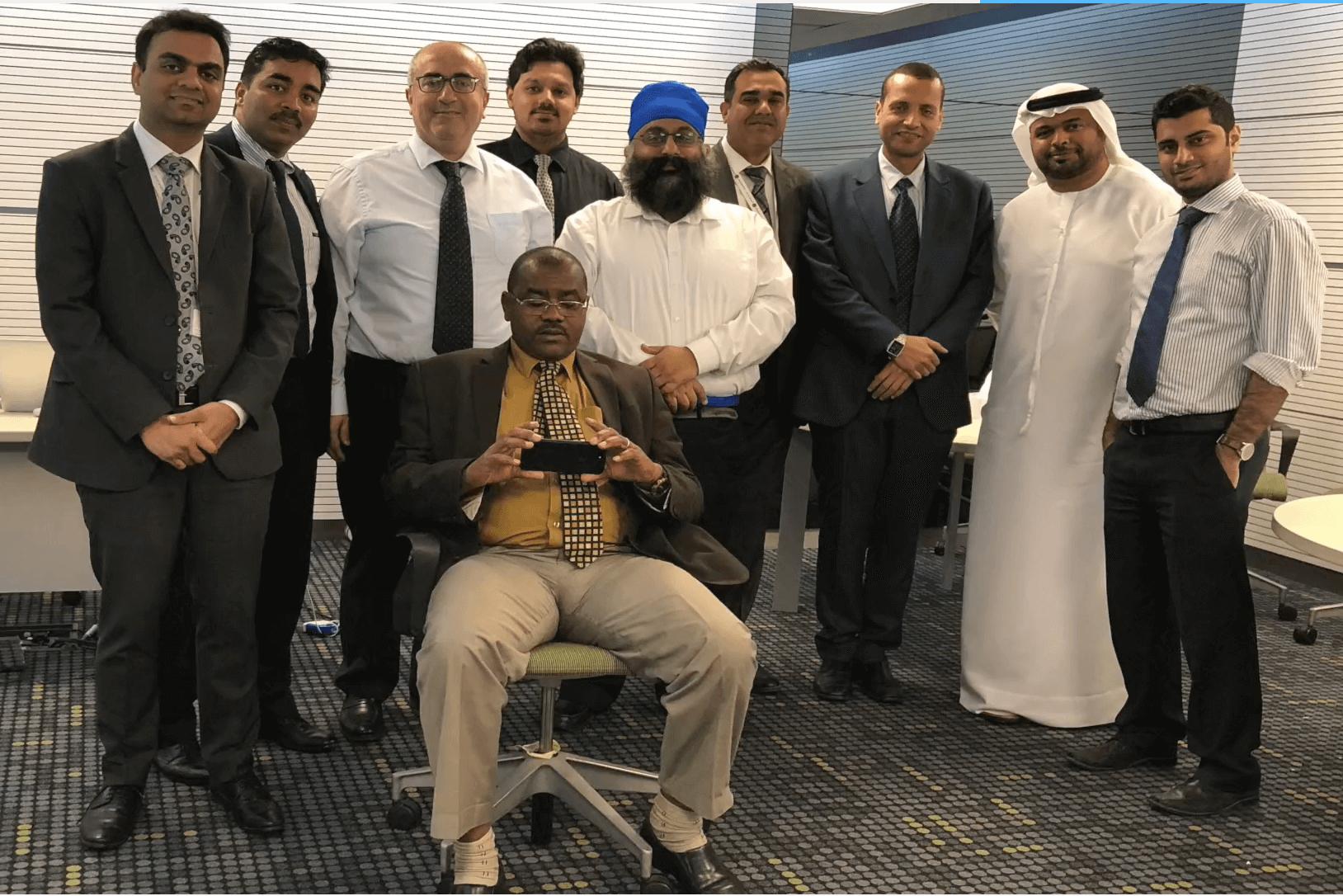 UAE'S Dubai Islamic Bank Runs Internal Incident Response Workshop