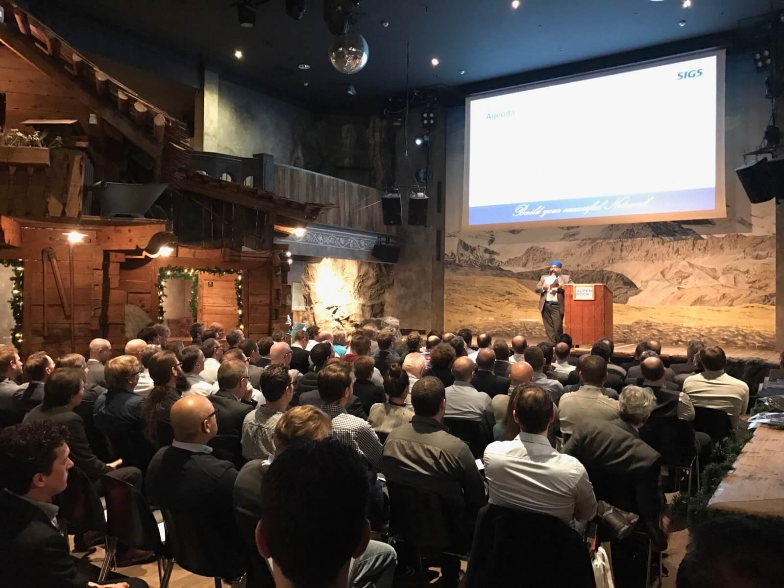 CMA & SIGS Launch Cyber security Strategy Workshops in switzerland