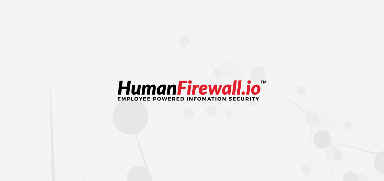 HumanFirewall