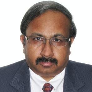 KS Ramakrishnan