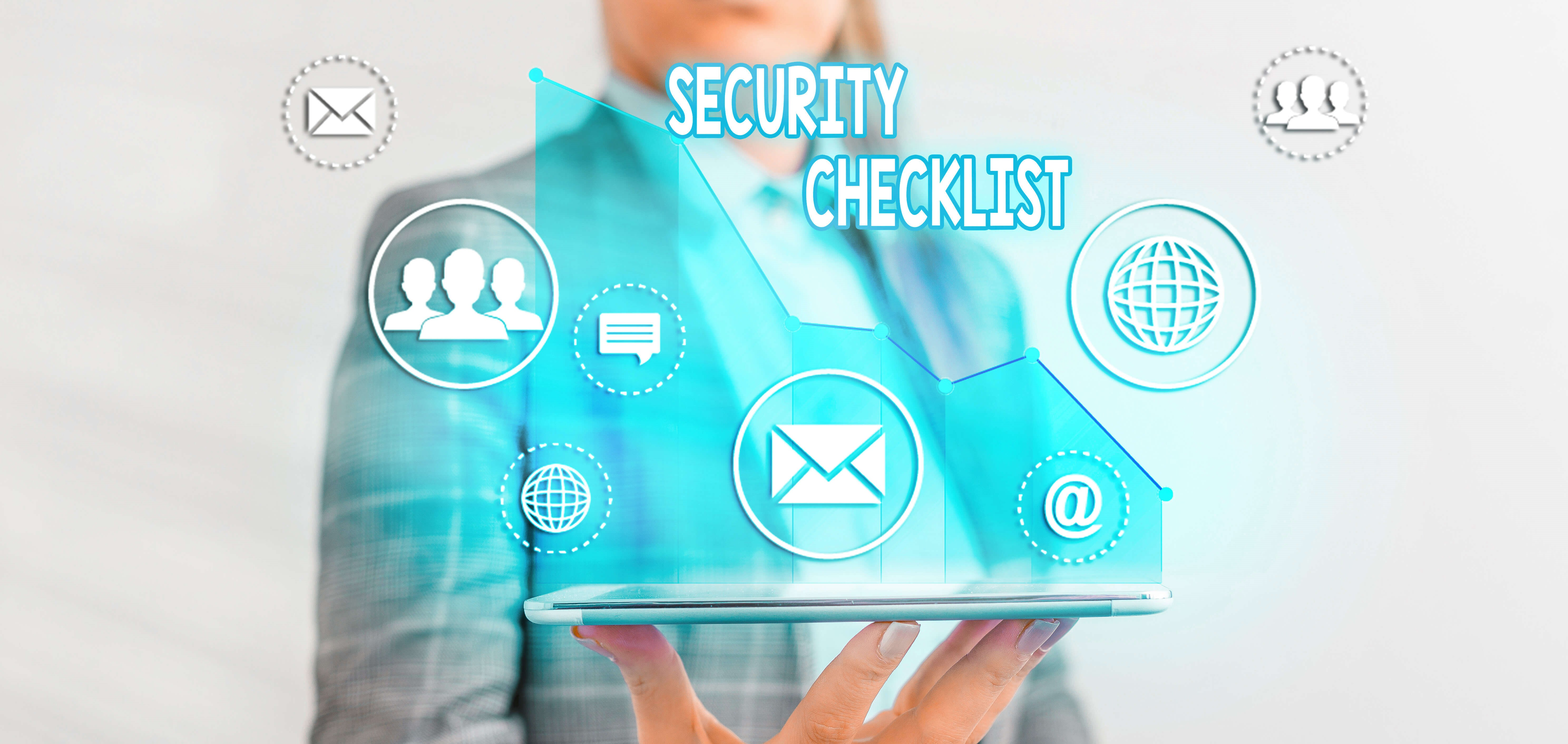 Under a cyber-attack? Use our Cyber Incident Response Checklist