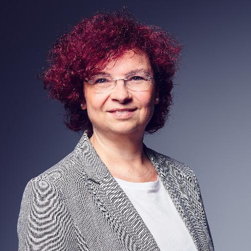 Claudia Zeuren
