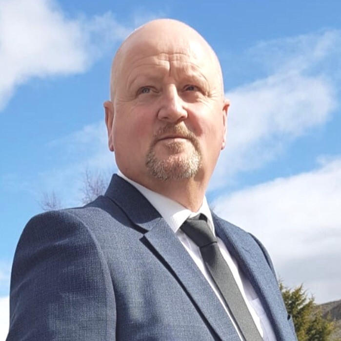 Kenny Weir