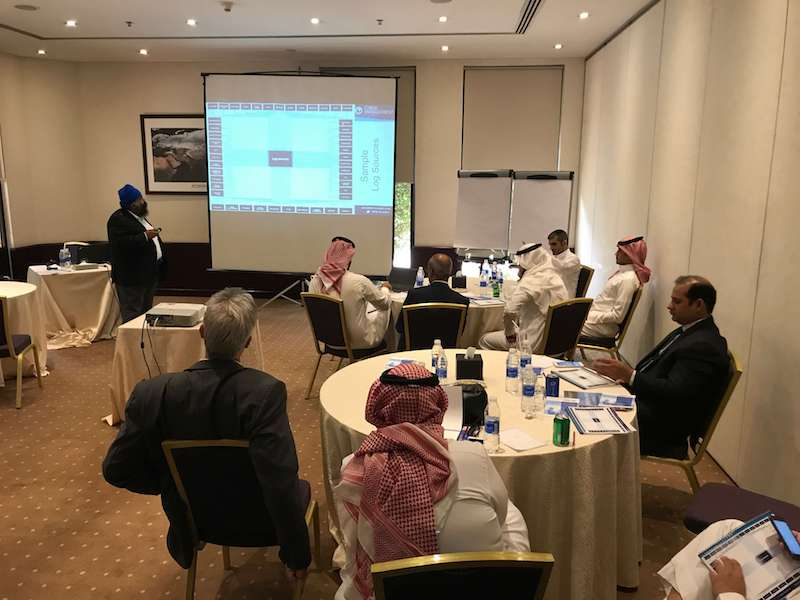 CMA and StarLink partner to provide CIPR training in Saudi Arabia