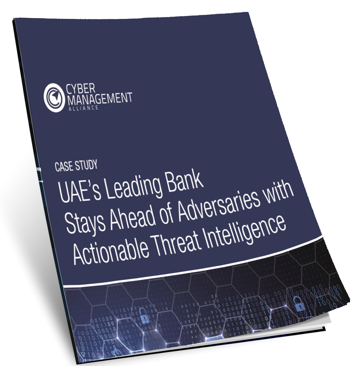 UAE Threat Intelligence Case Study Report