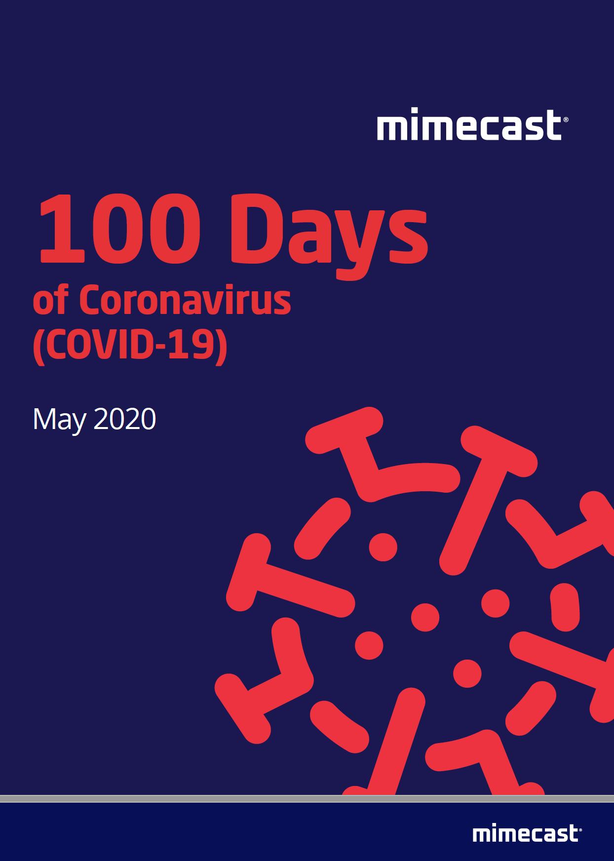 Mimecast 100 Days of Threat Intelligence