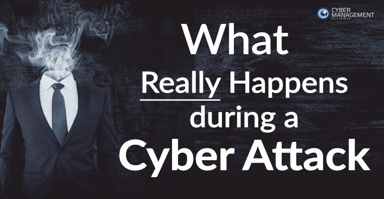 What Really Happens During a Cyber Attack?