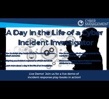 incident investigator duties